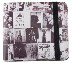 Rolling Stones - EXILE ON MAIN STREET - WALLET