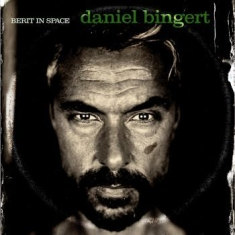 Bingert Daniel - Berit In Space