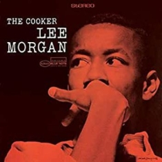 Lee Morgan - The Cooker (Vinyl)