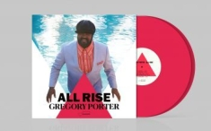Gregory Porter - All Rise (Ltd Pink 2Lp)