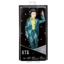 BTS - Mattel - BTS RM Idol Fashion Doll