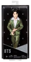 BTS - Mattel - BTS J-Hope Idol Fashion Doll