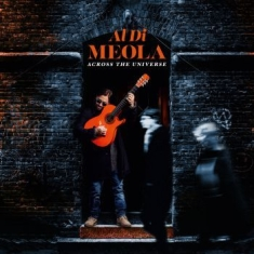 Al Di Meola - Across The Universe - The Beatles V