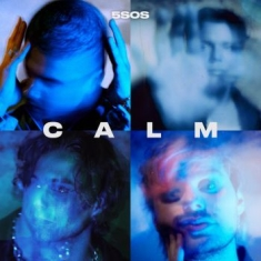 5 Seconds Of Summer - Calm (Ltd Dlx)