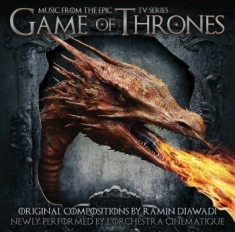 L\orchestra Cinematique - Game Of Thrones Vol.1 Ltd Ed