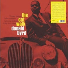 Byrd Donald - Cat Walk