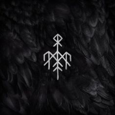Wardruna - Kvitravn (Ltd 2LP Red Vinyl)
