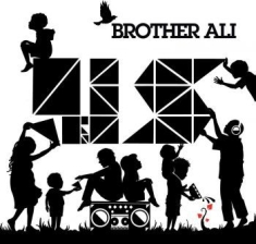 Brother Ali - Us (10 Year Anniversary Edition) (2