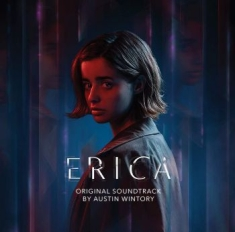 Austin Wintory - Erica - Original Soundtrack (2 Lp)