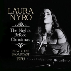 Nyro Laura - Nights Before Christmas The (Live B