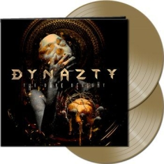Dynazty - Dark Delight The (2 Lp Gold Vinyl)