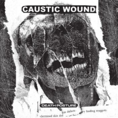 Caustic Wound - Death Posture (Vinyl)