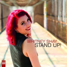Shay Whitney - Stand Up!