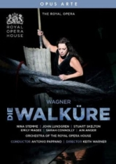 Wagner, Richard - Die Walkure (Blu-Ray)