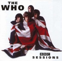 Who - Bbc Sessions [import]