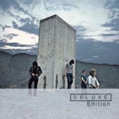 Who - Who's Next, Deluxe Edition [import]