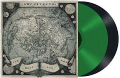 Architects - Here And Now The (2 Lp Vinyl Green/