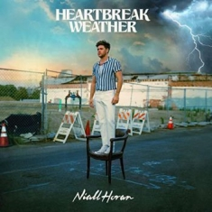 Niall Horan - Heartbreak Weather (Vinyl)