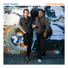 Prophet Chuck - Let Freedom Ring