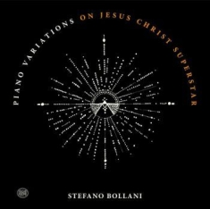 Bollani Stefano - Piano Variations On Jesus Christ