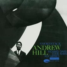 Andrew Hill - Smoke Stack (Vinyl)