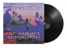 Uriah Heep - The Magicians Birthday Party (2Lp)