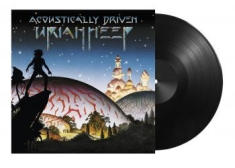 Uriah Heep - Acoustically Driven (2Lp)