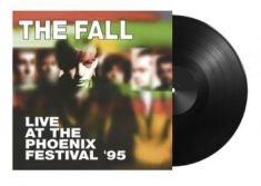 Fall The - Live At The Phoenix Festival 1995