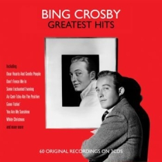 Crosby Bing - The Very Best Of