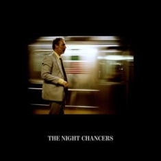 Dury Baxter - Night Chancers