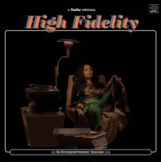 Blandade Artister - High Fidelity (Original Soundtrack)