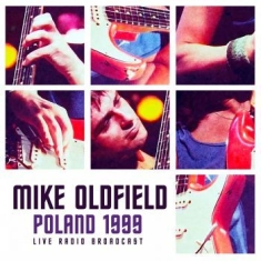 Oldfield Mike - Best Of Poland 1999