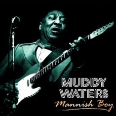 Waters Muddy - Mannish Boy