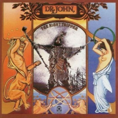 Dr. John - The Sun. Moon & Herbs