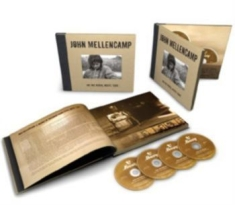 Mellencamp John - On The Rural Route 7609 [import]