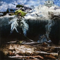 John Frusciante - Empyrean The (2 Lp) 10 Year Anniver