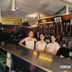 Haim - Women In Music Pt. Iii (2Lp)