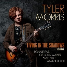 Morris Tyler - Living In The Shadows