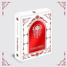 DREAMCATCHER - Special Mini [Raid of Dream] Kit Audio