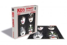 Kiss - Dynasty Puzzle