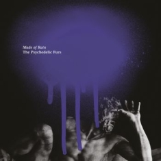 Psychedelic Furs The - Made Of Rain (Ltd Ed Purple Vinyl)