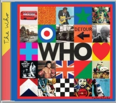 The Who - Who (Dlx)