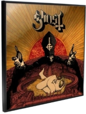 Ghost - Infestissumam -Crystal Clear Pictures (Album Wall Art)
