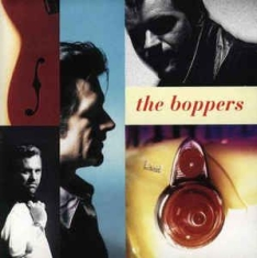 The Boppers - The boppers