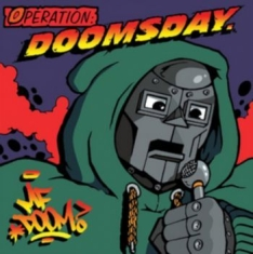 Mf Doom - Operation Doomsday (CD)