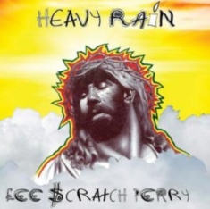 Perry 'scratch' Lee - Heavy Rain
