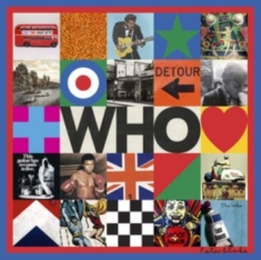 Who - Who [import]