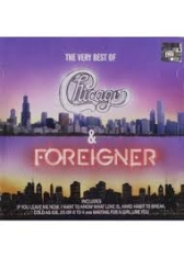 Chicago & Foreigner - Very Best of Chicago & Foreigner