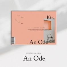 Seventeen - Vol.3 [3rd Album] An Ode, KIT Album