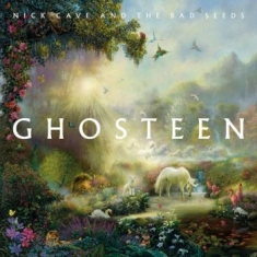 Cave Nick & The Bad Seeds - Ghosteen